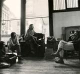 Judd in Studio